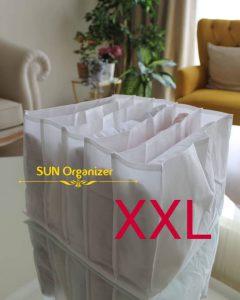 XXLarge Sun organizer