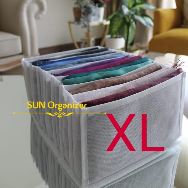 XLarge Sun organizer