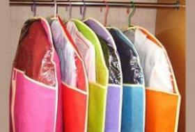 کاور لباس